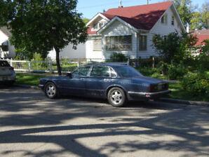 1988 Jaguar XJ6 Soverign