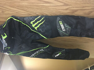 O'Neil Monster Energy 12T /14T and Jersey