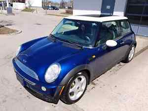2004 Mini Cooper - CERTIFIED / E-TEST - WE PAY HST!