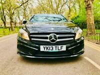 Mercedes-Benz A180 Automatic Hpi Clear 2013 BlueEFFICIENCY 7G AMG Sport
