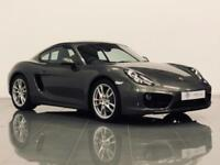 2013 Porsche Cayman 3.4 S 2dr PDK 2 door Coupe
