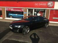 2014 Audi A5 2.0 TDI 177 Quattro Black Edition 5dr [5 Seat] HATCHBACK Diesel Man