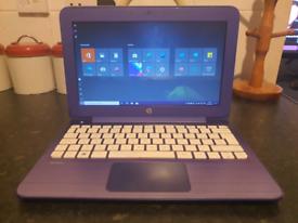 Hp 11.6 inch laptop
