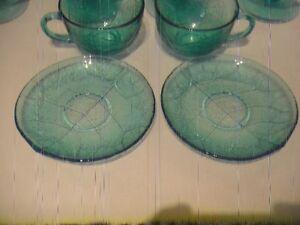 Tasses et bols vintage turquoise Saguenay Saguenay-Lac-Saint-Jean image 5