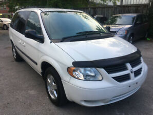 "2006 DODGE CARAVAN ""NO ACCIDENT"""
