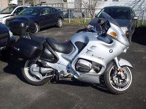 BMW R1150 2001  Super clean !!!!!