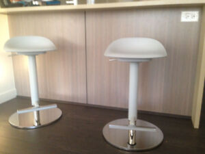 IKEA bar stools for sale