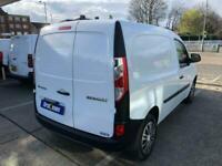 2015 Renault Kangoo ML19dCi 75 eco2 Van CAR DERIVED VAN Diesel Manual