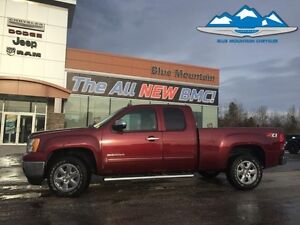 2013 GMC Sierra 1500 Z71  CERTIFIED/ETESTED, 4WD, ACCIDENT FREE