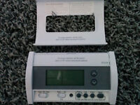 Honeywell RTH230B 5-2 Day Programmable Thermostat