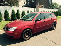 2005 Ford Focus ZX5 SES full equip