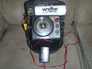 VEXILAR FL20 PROPACK with  PRO VIEW TRANSDUCER