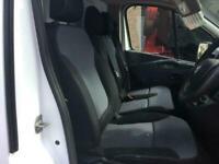 2015 Vauxhall Vivaro 1.6 2900 L2H1 CDTI P/V 114 BHP PANEL VAN Diesel Manual
