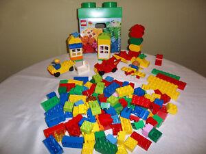 Lego Duplo Variety Set - 145 Pieces