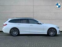 2020 BMW 3 Series 320i M Sport Touring Estate Petrol Automatic