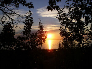 Acreage Living Brightsand Lake - 1.39 Acres with View