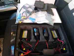 9145 hid kit with warning cancellers Cambridge Kitchener Area image 1
