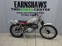 Suzuki RL250 Beamish Mark 1