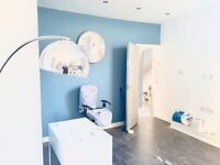 Amazing Double En-suite Rooms close to Bank