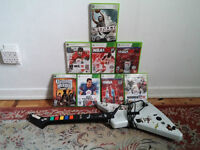 xbox 360 games for trade