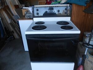 FREE - Kenmore Easy Clean Oven
