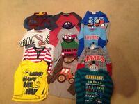 Boys clothing bundle 3-4years