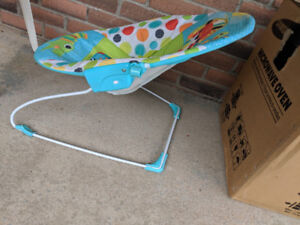 Toddler Rocker Sleeper