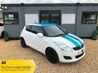 2012 Suzuki Swift SZ3 HATCHBACK Petrol Manual
