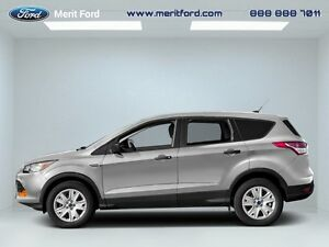2015 Ford Escape SE  - Bluetooth -  Heated Seats