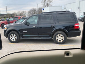 2008 Black Expedition