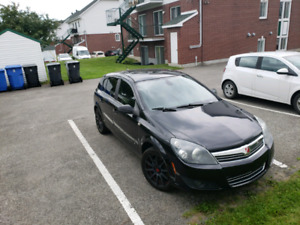 SATURN ASTRA  XR 2009 COMME NEUF