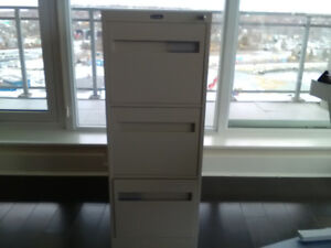 3 drawer deep vertical filing cabinet