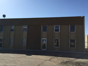 Industrial Warehouse/Office Space Available - 2129-2133 84th Av