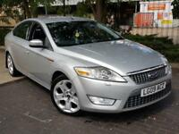 Ford Mondeo 2.2TDCi 175 2009.5MY Titanium A FANTASTIC EXAMPLE!