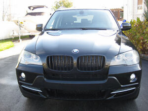 2007 BMW X5 Premium - Automatic - All wheels drive Gatineau Ottawa / Gatineau Area image 7