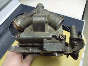 ****HOLLEY CARB  FOR SALE**** Regina Regina Area image 2