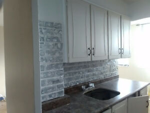 Cabinetry,flooring,trim and tile Peterborough Peterborough Area image 4