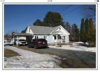 A family home in the best location of Englehart, Ontario