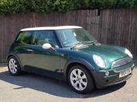 2004 MINI HATCHBACK 1.6 Cooper 3dr