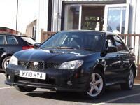 2010 Subaru Impreza IMPREZA GX AUTO 4 door Saloon