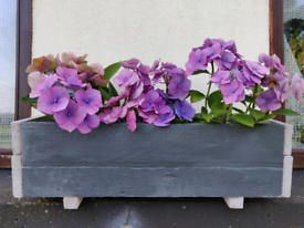 Handmade planters made to order £12