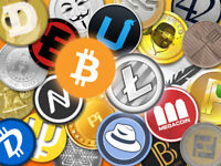 I WILL INVEST IN BITCOIN, ALTCOIN OR CRYPTO-CURRENCY FOR YOU