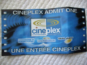 FREE MOVIE TICKETS or GAS by earning EASY SCENE & PETRO POINTS