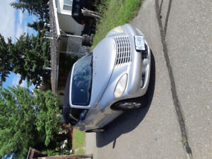 PT CRUISER CONVT. Priced for quick sale