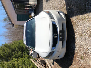 2010 Honda Accord Coupe - (Whole For Parts)