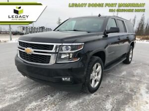 2015 Chevrolet Suburban LT- LOADED FAMILY VEHICLE, MUST SEE!!