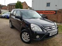 2007 HONDA CR-V SPORT 2.0 PETROL*AUTOMATIC* EXELLENT CONDITION*
