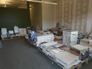 Carrara Tile and Marble's Giant Spring Cleaning Sale!