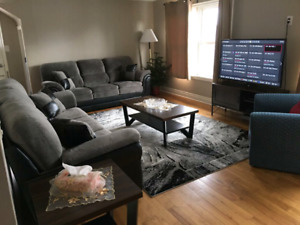 one Bedroom apt. for rent on concession st.