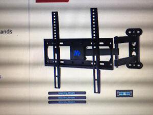 Tv mount for a  TV 26-55